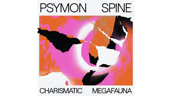 Psymon Spine Hit New Pop Highs on <i>Charismatic Megafauna</i>