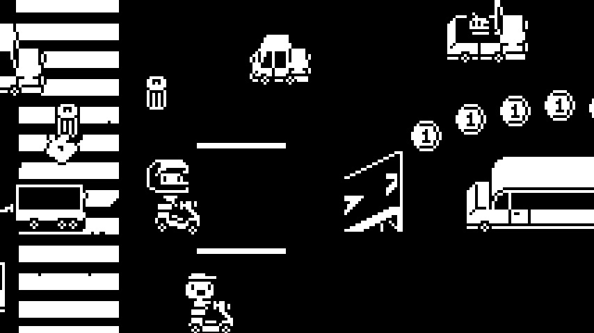 <i>Minit Fun Racer</i> Lets You Burn Rubber for Charity