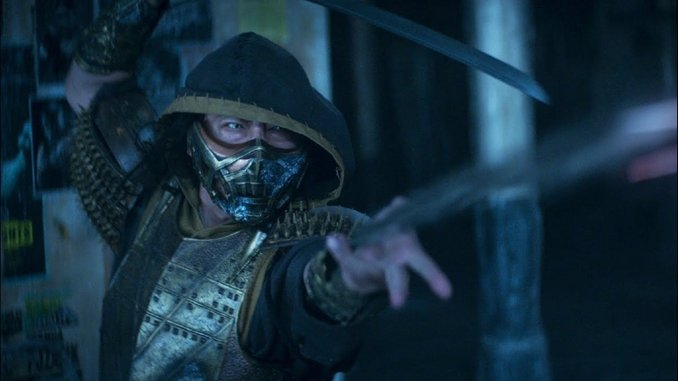 <i>Mortal Kombat</i>'s First Fatality-Filled Trailer Looks Just Ridiculous Enough