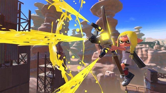 Nintendo Announces <i>Splatoon 3</i>, Releases First Trailer