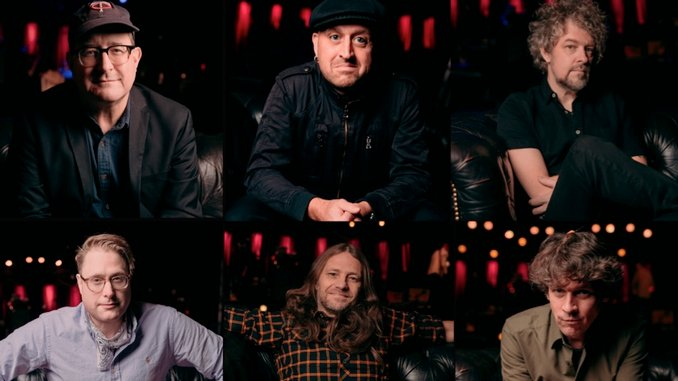 The Hold Steady: Craig Finn's Characters Are Growing Up