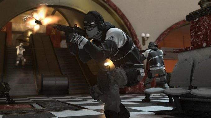 Call of Duty League Aims to Keep the Popular Shooter Relevant in Esports