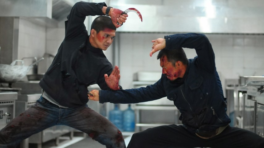 <i>The Raid</i> Director Gareth Evans Signs Exclusive Deal with Netflix: First Up, <i>Havoc</i> Starring Tom Hardy