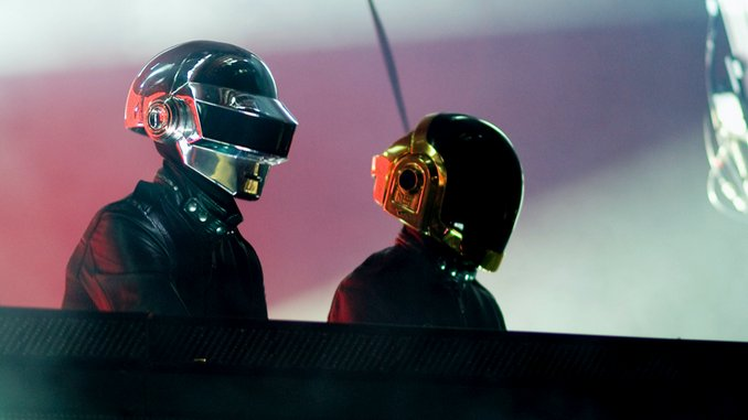 The 20 Best Daft Punk Songs