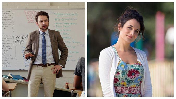 Amazon Rom-Com <i>I Want You Back</i> Casts Jenny Slate, Charlie Day, Manny Jacinto, Gina Rodriguez