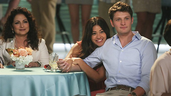 It Still Stings: When <i>Jane the Virgin</i> Couldn't Let Michael Go