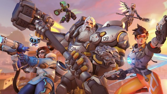 We Got a Lot of Details on <i>Overwatch 2</i> Over the Weekend