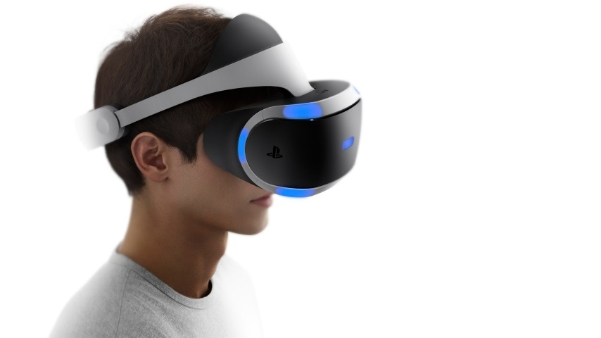 PSVR 2.0: Sony's Beefing Up PlayStation VR for the PlayStation 5