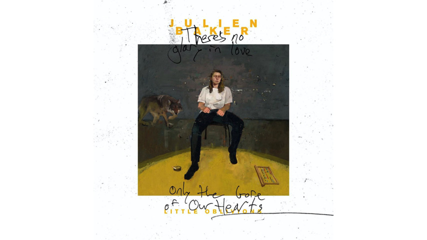 On <i>Little Oblivions</i>, Julien Baker Expands Her Sound and Soars