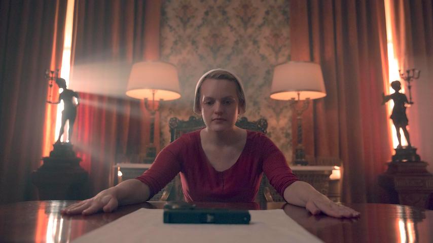 <I>The Handmaid's Tale</I> Debuts Season 4 Teaser and Hulu Release Date