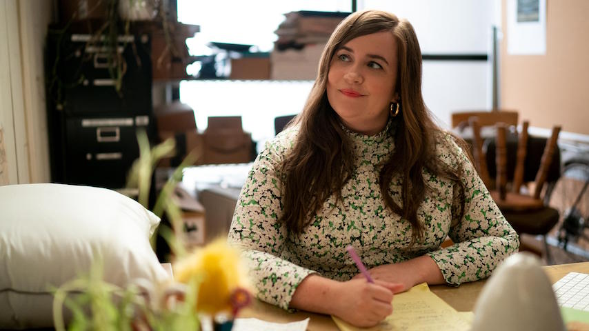 <i>Shrill</i> Ambles Amiably Through Its Final Season, but Ends on a Question Mark