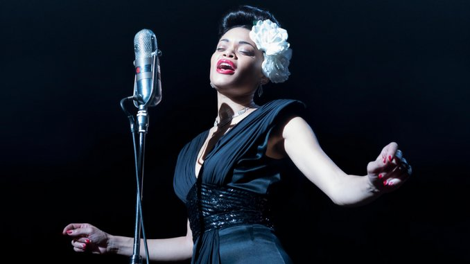 <i>The United States vs. Billie Holiday</i> Is an Ahistorical Mess