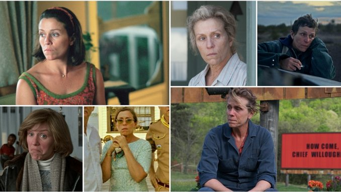 Actor Appreciation Day: Frances McDormand