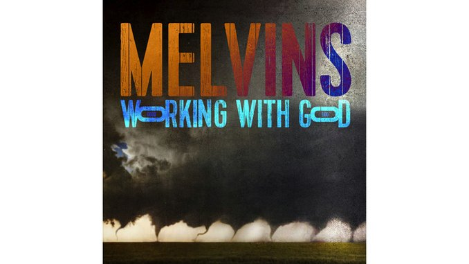 On <i>Working with God</i>, Melvins Prove There&#8217;s a Difference between Effortlessness and Lack of Effort