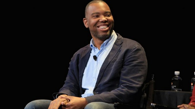 Ta-Nehisi Coates and J.J Abrams Team Up for New Superman