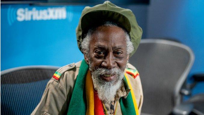 Bunny Wailer, Reggae Legend, Dies at 73