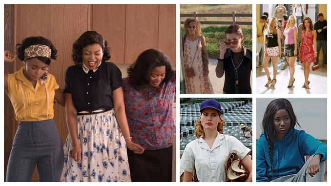 The Mirrors of Venus: 20 Movies Portraying Female Friendship