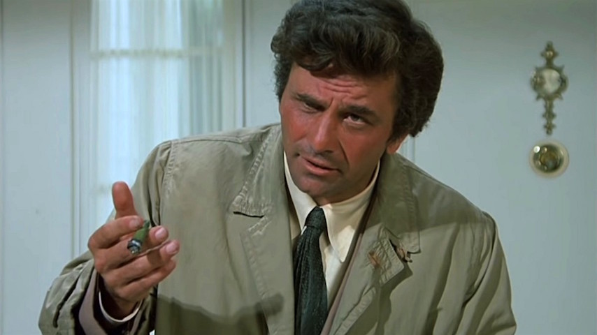 TV Rewind: <i>Columbo</i> Is a Gift that Will Never Stop Giving