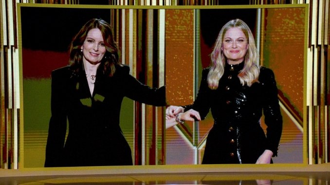The Golden Globes Are Terrible and Pointless and <i>Really</i> Need to Stop Combining Comedy and Musicals into a Single Award