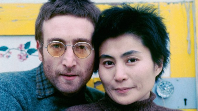 <i>John Lennon/Plastic Ono Band&#8212;The Ultimate Collection</i> Arrives on the Album's 50th Anniversary