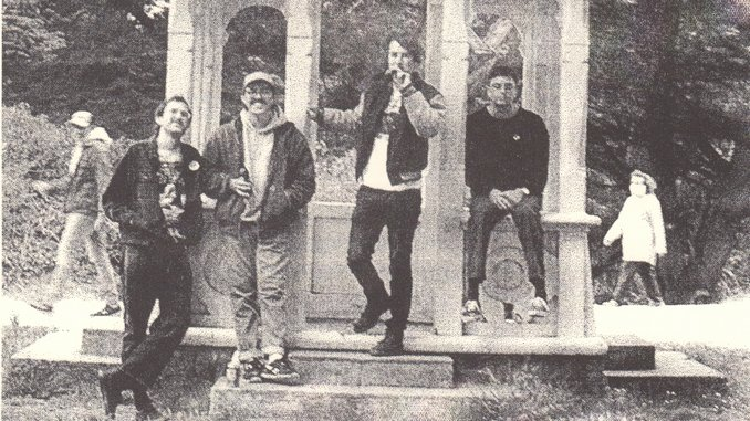 """Pardoner Release New Single """"Spike"""" Ahead of <i>Came Down Different</i>"""