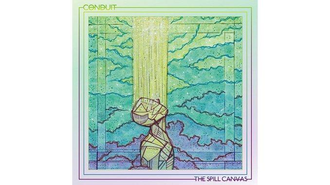 The Spill Canvas Boldly Battle Demons on <i>Conduit</i>