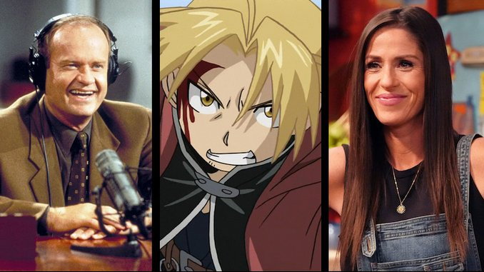 Why the Recent Wave of TV Reboots Is Nothing New to Anime Fans
