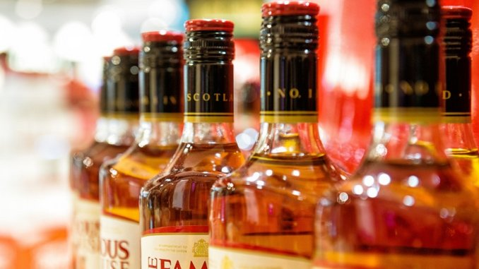 Scotch Whisky May Get Cheaper: US Tariffs on Whisky Set to Expire