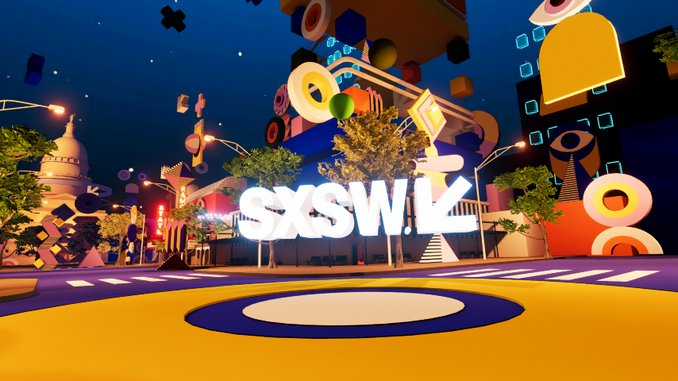South by Southwest 2021 Shares Full Music Lineup