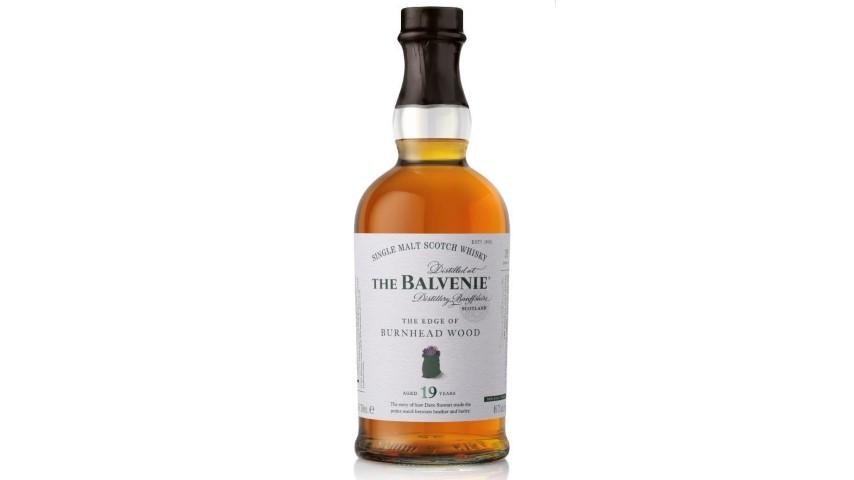 Balvenie Edge of Burnhead Wood 19 Year Single Malt Scotch Review