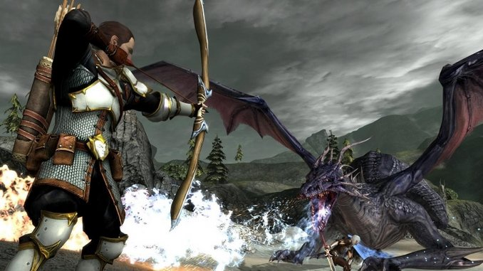 10 Years in Kirkwall: <i>Dragon Age II</i>'s Limitations Make It the Best Dragon Age Game