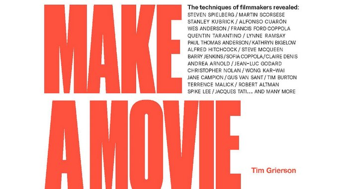 <i>This is How You Make a Movie</i> Breaks Down the Basics of Film Literacy