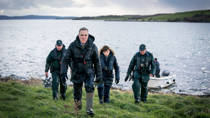 <i>Bloodlands</i>: A Brief, Heavy Return to Northern Ireland's Troubles on Acorn TV