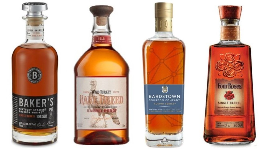 Cocktail Queries: What Are the Best Bourbons Under $60?