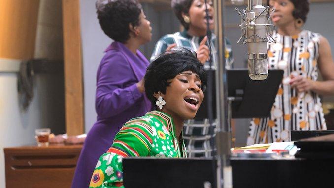 <i>Genius: Aretha</i> - Cynthia Erivo Soars in NatGeo's Layered Musical Biopic