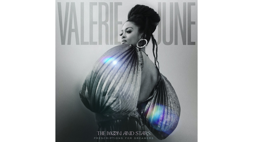 Valerie June&#8217;s <i>The Moon and Stars</i> Is a Cosmic Country-Soul Cruise