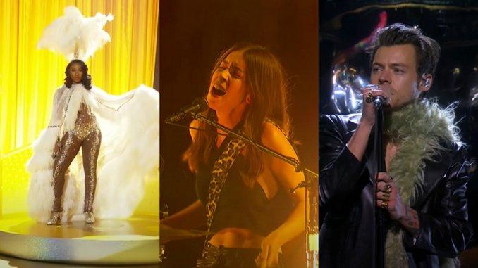2021 Grammys: The 10 Best Performances