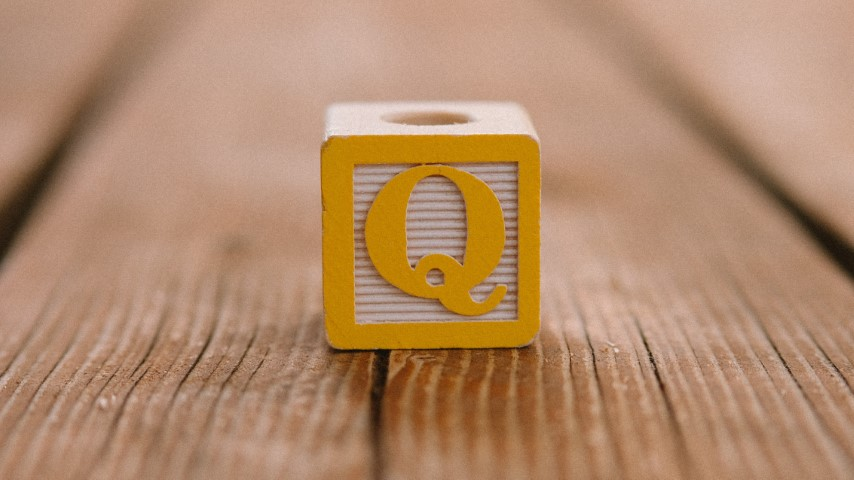 Dispatches From Q-Land #2: Q Is Outed, but Q-Anon Doesn't Care