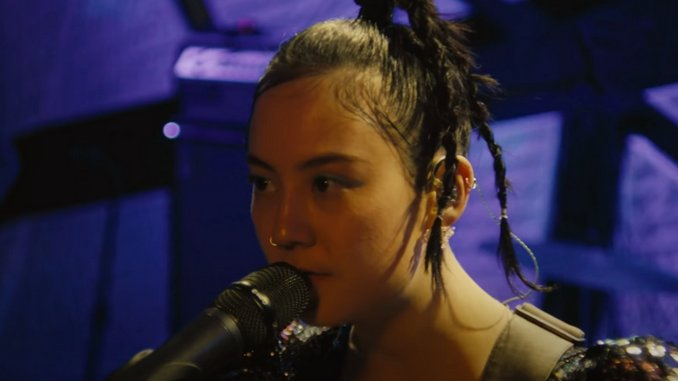 Watch Japanese Breakfast Make Their <i>Tonight Show</i> Debut