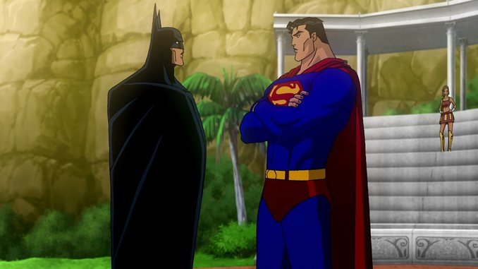 10 Justice League Stories You Can Watch Instead of <I>Zack Snyder's Justice League</I>