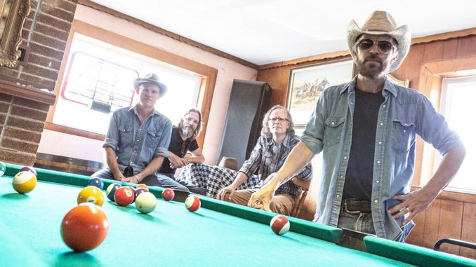 The Bottle Rockets, Lucero & Other Red-State Rockers Fight the Good Fight