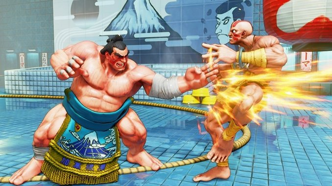 Sony and RTS Buy Evo, the Most Important Fighting Game Tournament