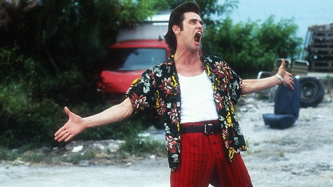Will Jim Carrey Star In the New <i>Ace Ventura</i> Film?