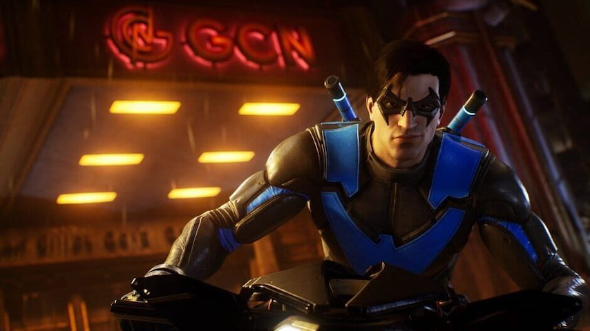 Batman Game <i>Gotham Knights</i> Delayed to 2022