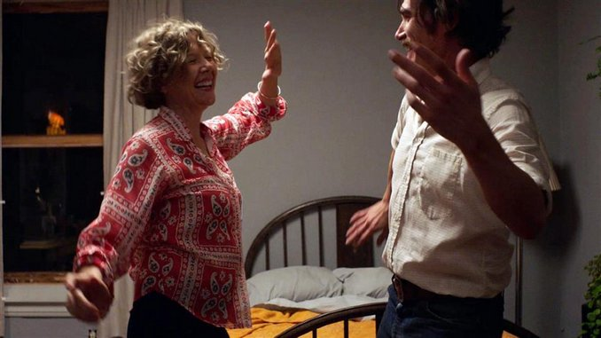 What Dancing to Talking Heads Means for Your Movie