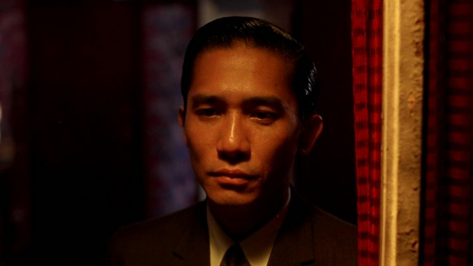 Wong Kar-Wai and the Cinema of Missed Opportunities