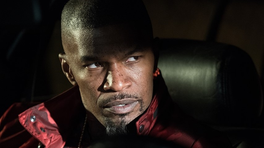 Jamie Foxx Will Play Mike Tyson in New Limited Series from Antoine Fuqua, Martin Scorsese