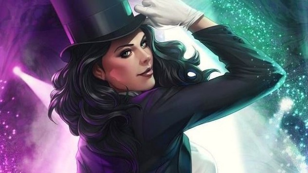 <i>Promising Young Woman</i> Director Emerald Fennell to Write DC <i>Zatanna</i> Movie