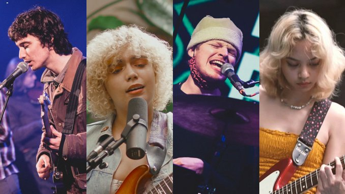 The 20 Best Performances We Saw at SXSW 2021