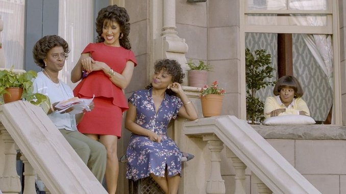 <i>A Black Lady Sketch Show</i> Returns to HBO in April